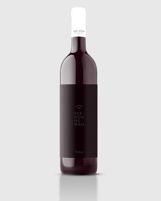 Packaging Design - Wine Labels As Art