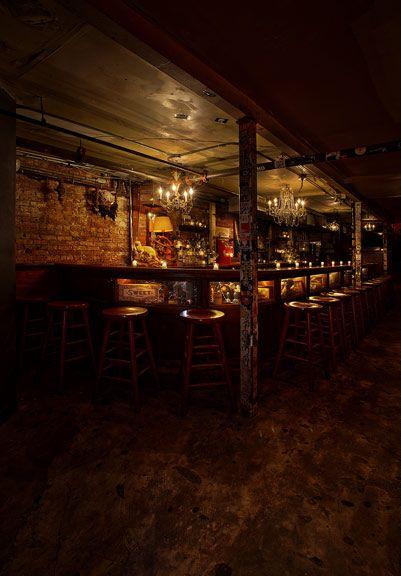 Home Sweet Home Bar New York City