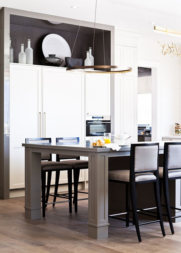 Sophisticated, polished, and carefully curated. Classic + modern ...