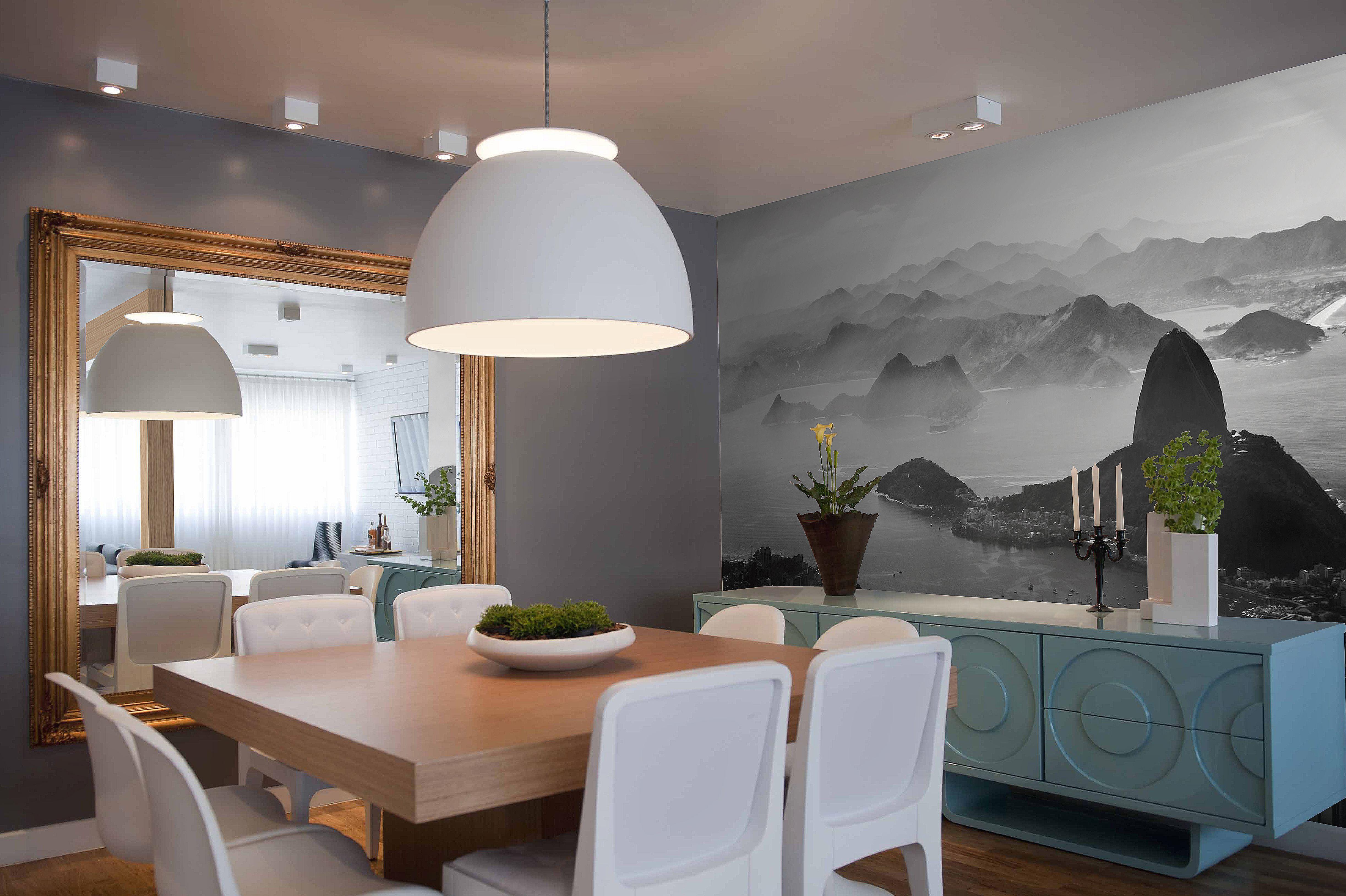 2twodesign | Apartamento Itaim, 160m². Projeto Karina Salgado E Inhouse  Designers.