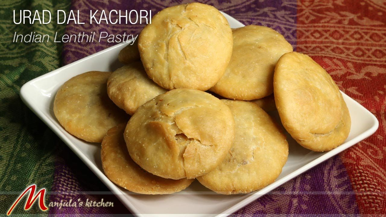 Urad dal kachori indian lentil pastry recipe by manjula snacks food urad dal kachori indian lentil pastry recipe by manjula forumfinder Image collections