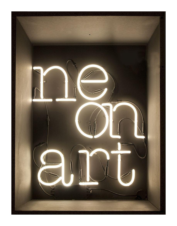 nü neon image by Laura Luzardo Nü Soul Art Neon letter