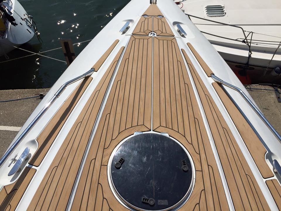 Boat Interior Wood Flooring Marine Teak Synthetic Philippines