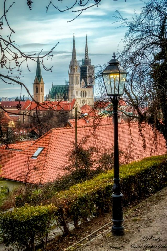 Zagreb Croatia Zagreb Croatia Zagreb Croatia Travel