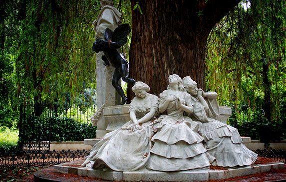 La Casa de los Poetas y las Letras conmemora el centenario de la llegada de los restos de los hermanos Bécquer a Sevilla   Sevilla Directo