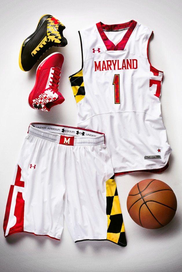 under armour custom basketball uniforms