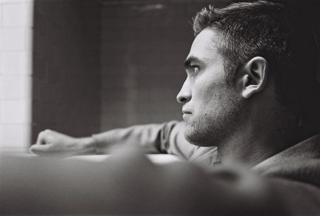 And are insanely beautiful.   Behind The Scenes Photos Of Robert Pattinson's Dior Commercial Are Here And Are Perfect