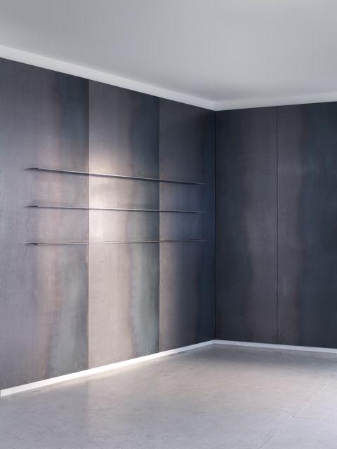 Metal Wall Panel In Hot Rolled Steel Metal Wall Panel Sheet Metal Wall Concrete Wall Panels