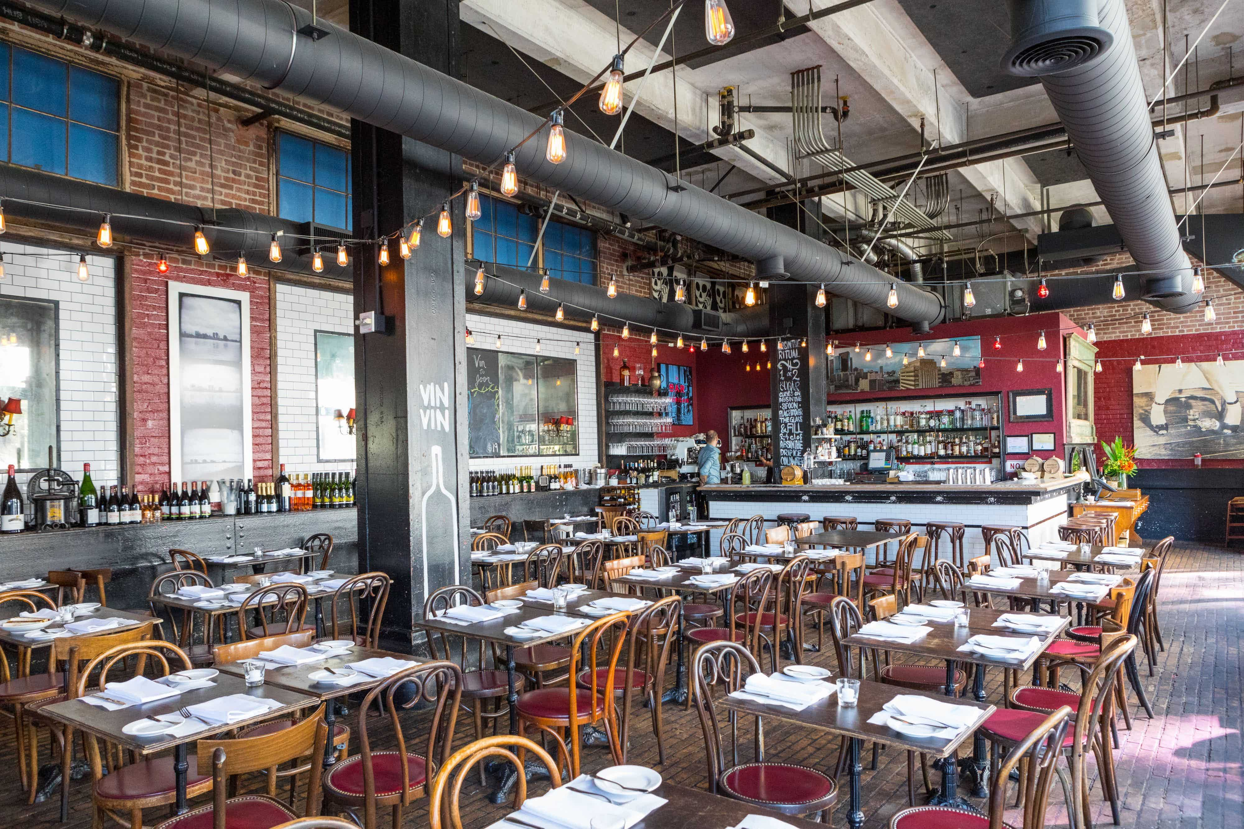 Best French Restaurants In La Top Places To Go Los