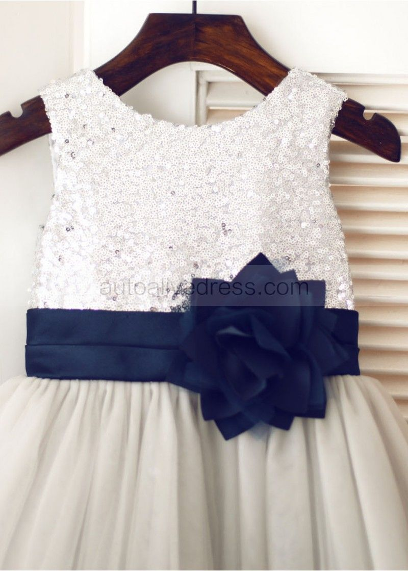 a217e0f6540 Handmade Flowers · Jessie · Sash · The materials for this dress is sequin