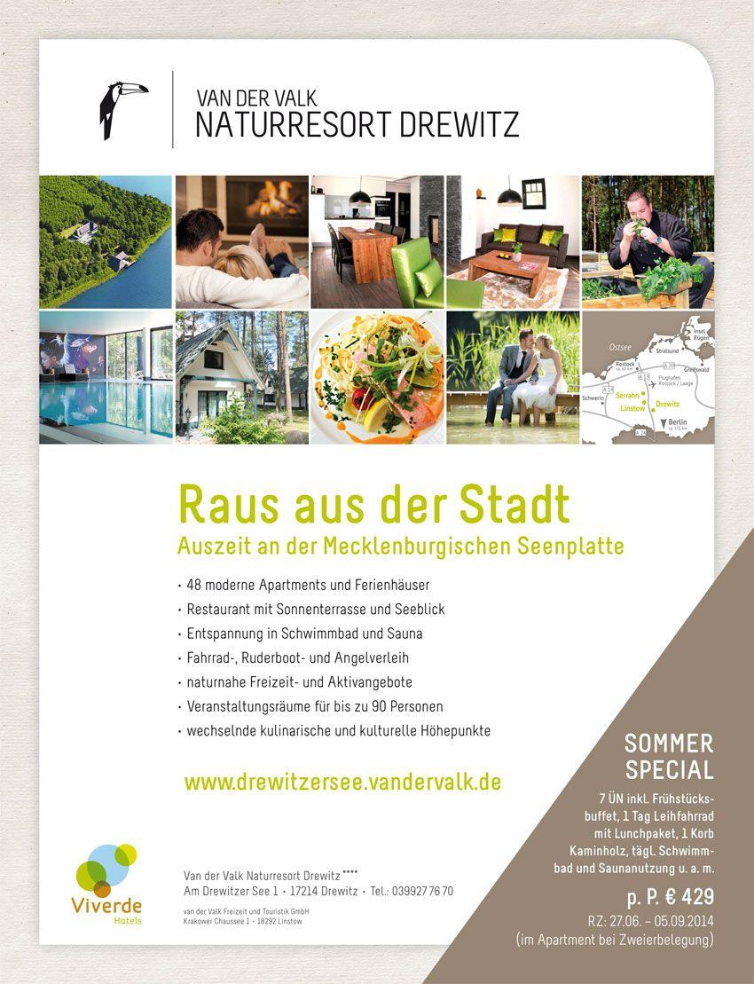 Raus aus der Stadt - Naturresort Drewitz - http://www.exklusiv-immobilien-berlin.de/lifestyle/raus-aus-der-stadt-naturresort-drewitz/004372/
