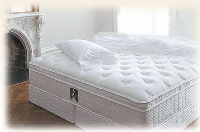 King Size Bed And Mattress Set Check More At Http Casahoma