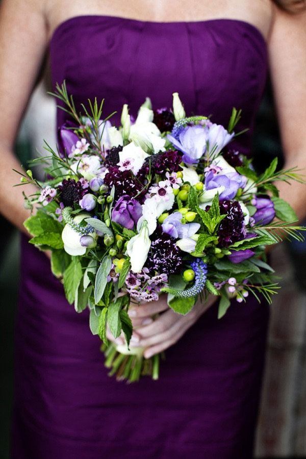 I really like this bouquet. Maybe for my wedding?