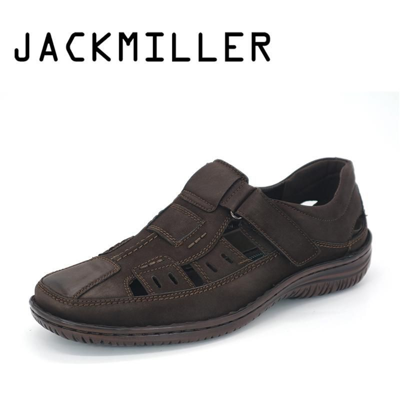 rose and gray arrives this month b931d 78d6d jackmiller summer mens sandals beach shoes high quality men casual shoes