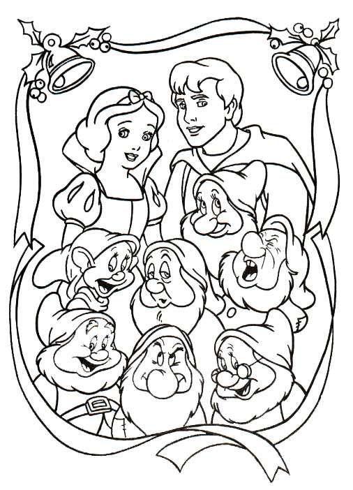 Kleurplaten Disneyland.Kleurplaat Kerstmis Disney Kerstmis Disney Kerstmis