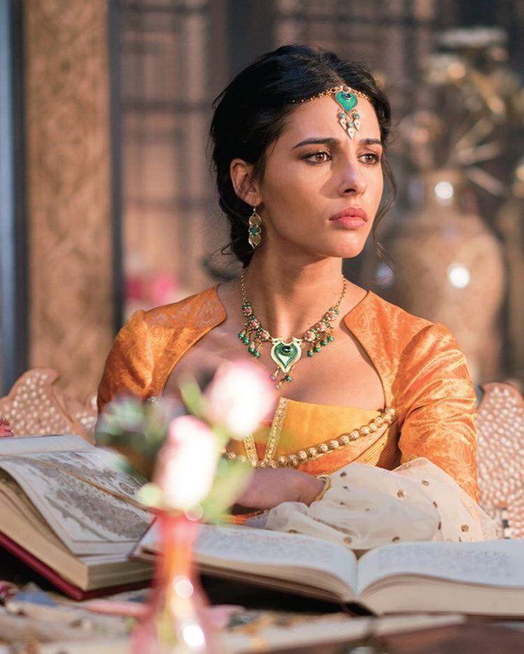 Aladdin 2019 Princess Jasmine Aladdin Naomiscott