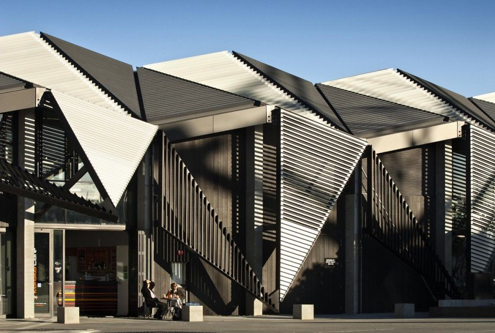 Te Wharewaka Architecture Roof Architecture Roof Design Form Architecture
