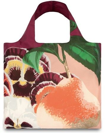 Le borse riutilizzabili Loqi sono estremamente pratiche, posseggono una grande tasca interna e un sacchetto aggiuntivo con cerniera di 11,5 per 11,5cm, ideale per inserire i vostri accessori o le monete ad esempio. Il design audace e colorato non sbiadirà con i lavaggi ed è anche resistente all'acqua. Le shopper Loqi possono contenere fino a 20 kg. E con la certificazione Oeko-Tex, si può essere certi che le borse riutilizzabili Loqi sono prive di sostanze nocive.