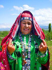 Usbekistan, Samarkand