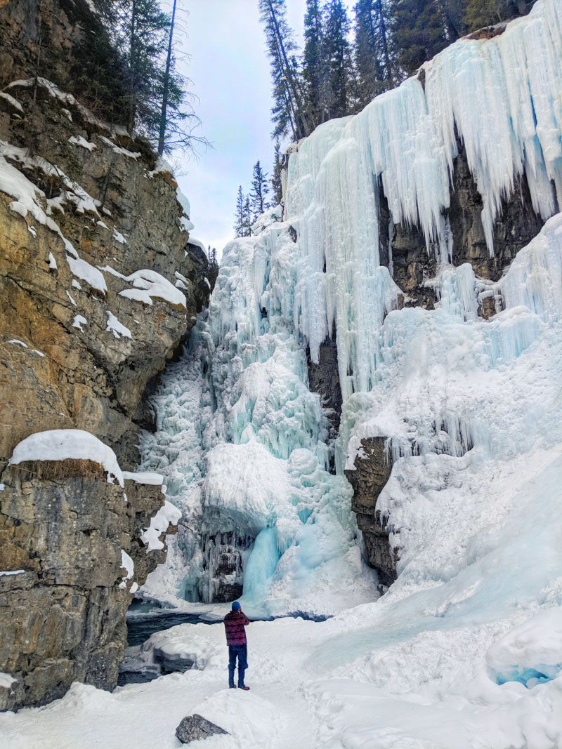 13+ INCREDIBLE Things To Do In Banff In Winter 2020 That