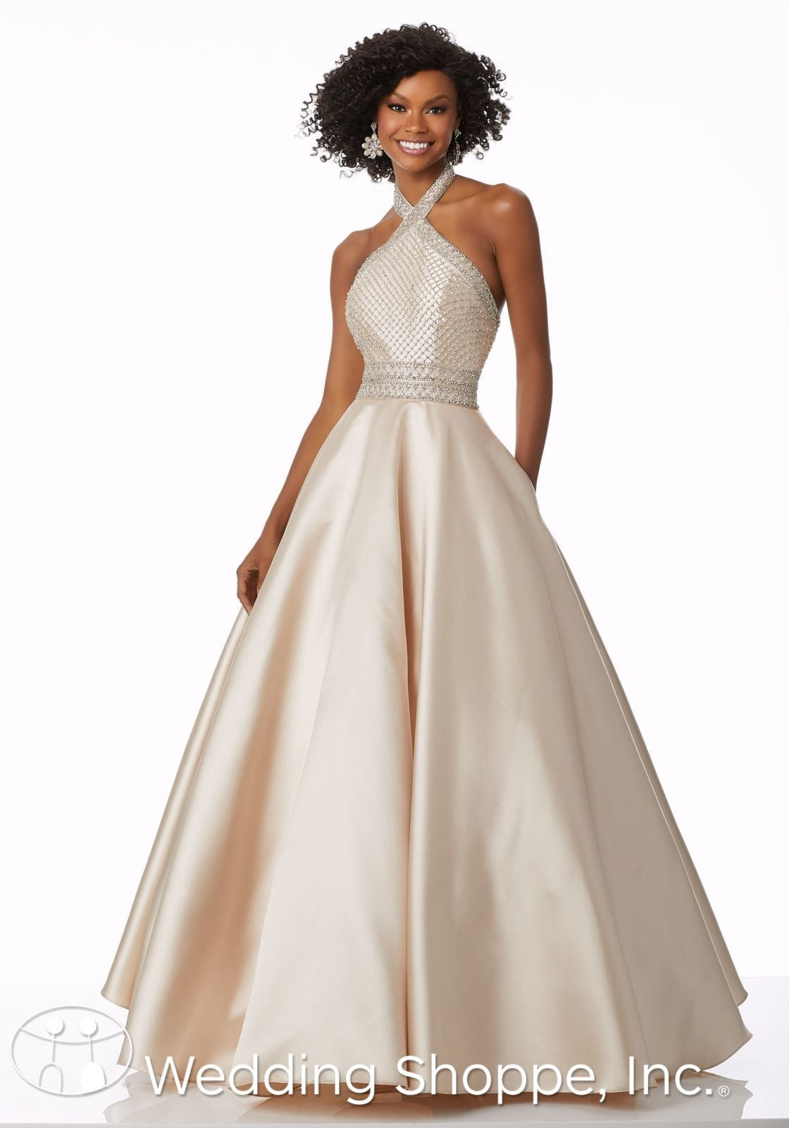Mori Lee Prom Dress 42032 | Mori lee prom dresses, Mori lee prom and ...