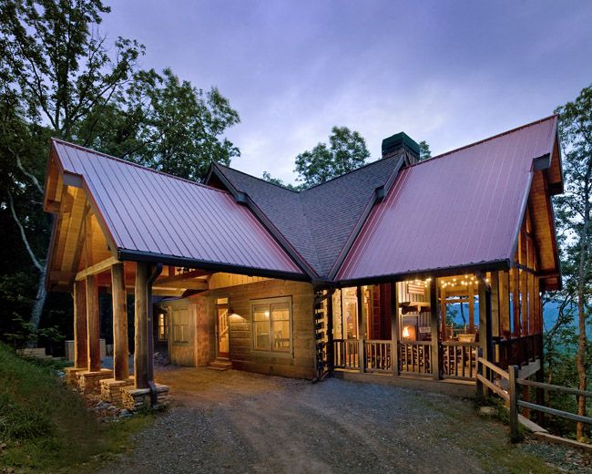 1a54885e94aa200a2f019d24def51480 modern rustic homes designs house design ideas,Modern Rustic Home Design