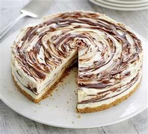 Gordon's cheesecake recipe - Recipes - BBC Good Food