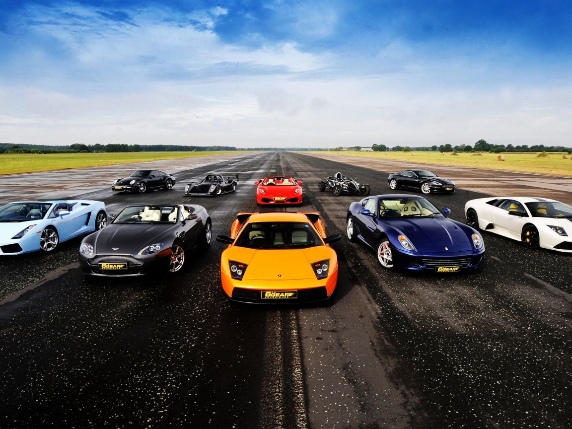 Supercars Wallpapers Supercars Desktop Wallpapers 1152x864 Px