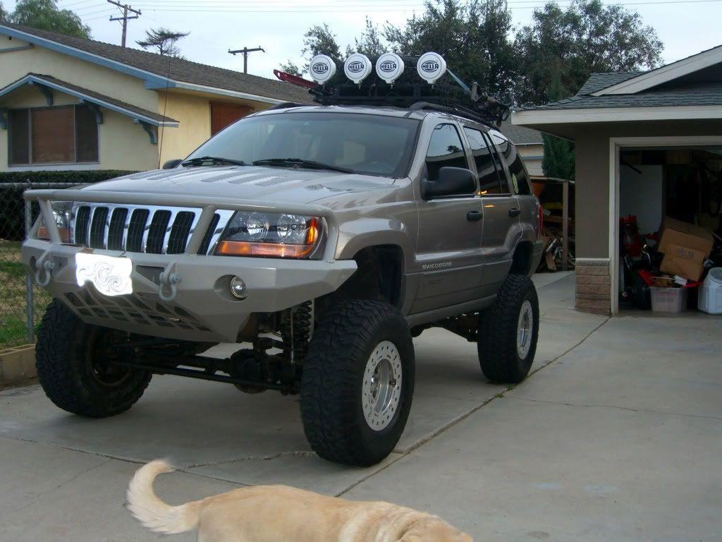 A A C B A Cbcf Dd on 2000 Jeep Grand Cherokee Radiator