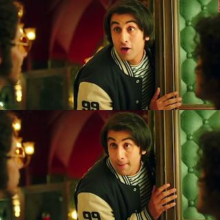Natkhat Is A Fast Indian Meme Maker Make Sanju Ranbir Kapoor Scene