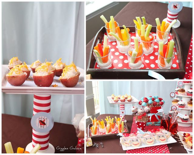 Baby Shower Food Ideas On A Budget Baby Shower Food Ideas For A