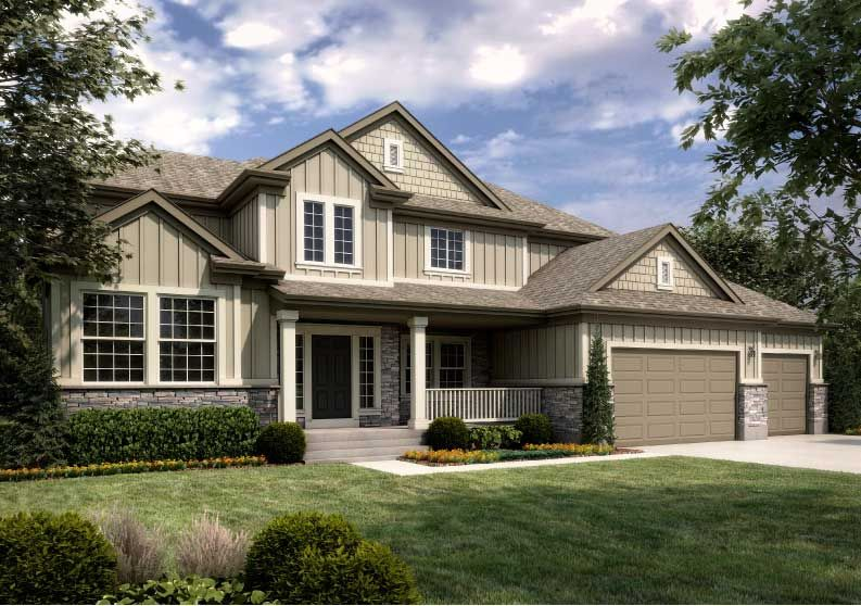 Merveilleux Hanover By Ivory Homes. Living Room Would Be An Office/library, Dining A  Formal Living, And The Study..a School Room!!