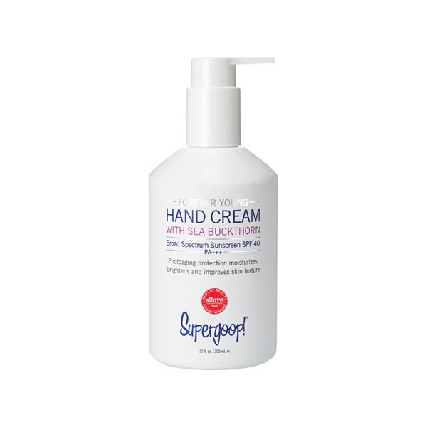 8 Best Anti-Aging Hand Creams With Skin-Protecting SPF - theFashionSpot