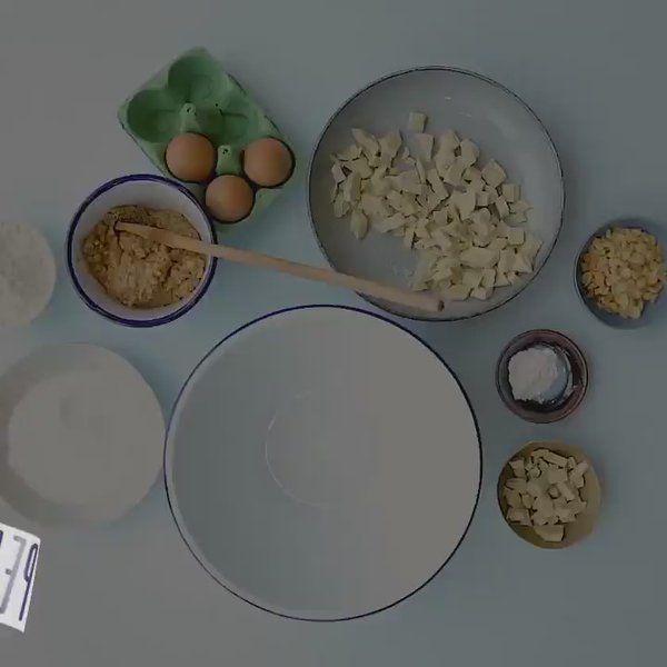 Peanut Butter Blondies Recipe @Sunday Times Food #QuickNEasy #Delightful #SweetSnack MEZZALUNA (@MEZZALUNA_KOS) | Twitter
