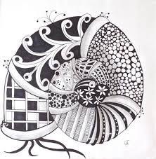 Bildergebnis Für Zentangle Tiere Zentangle Zentangle