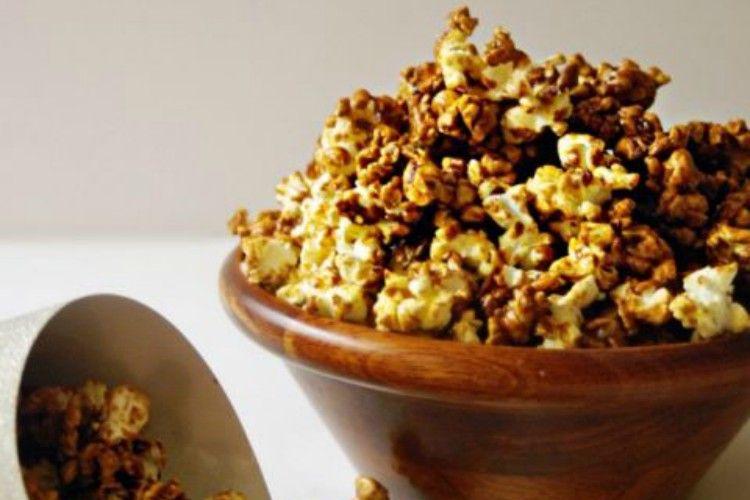 PopcornGingerbread