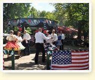 Little American Oktoberfest 2012