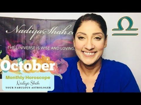 The Nodes in Astrology and in 12222 – Presented by Nadiya Shah