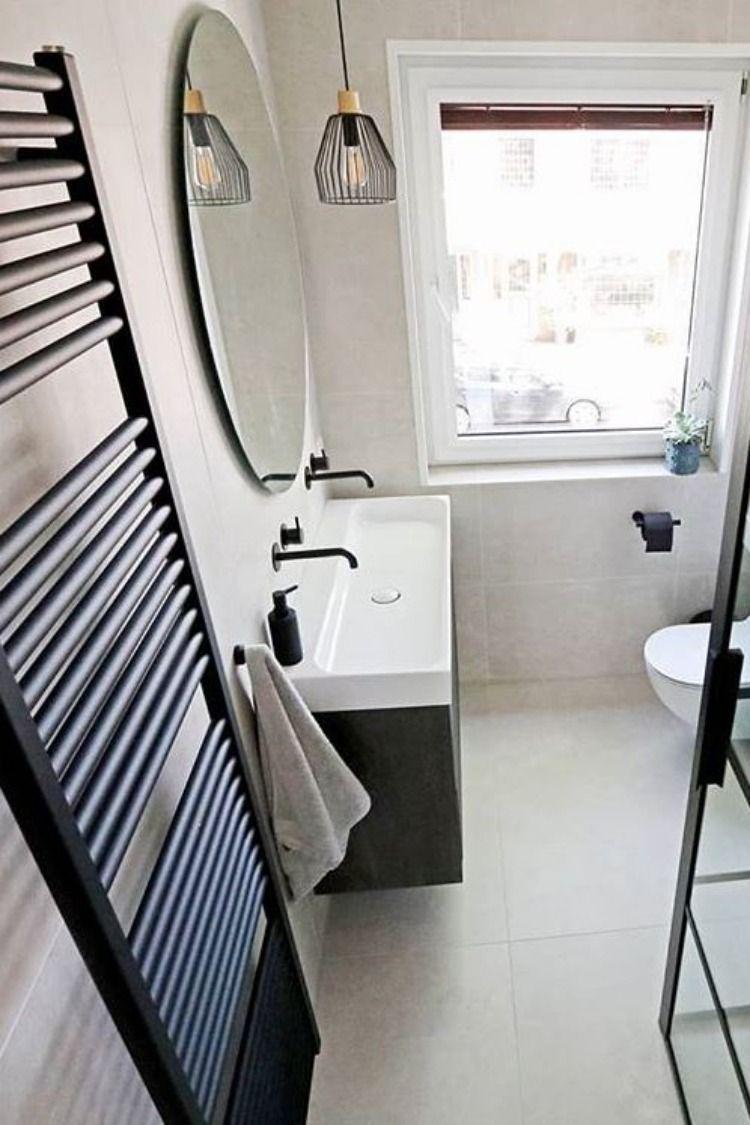 Pendelleuchte Im Badezimmer Minimalistische Bader Badezimmer Beleuchtungsideen