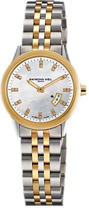 Raymond Weil Freelancer 5670-STP-97091