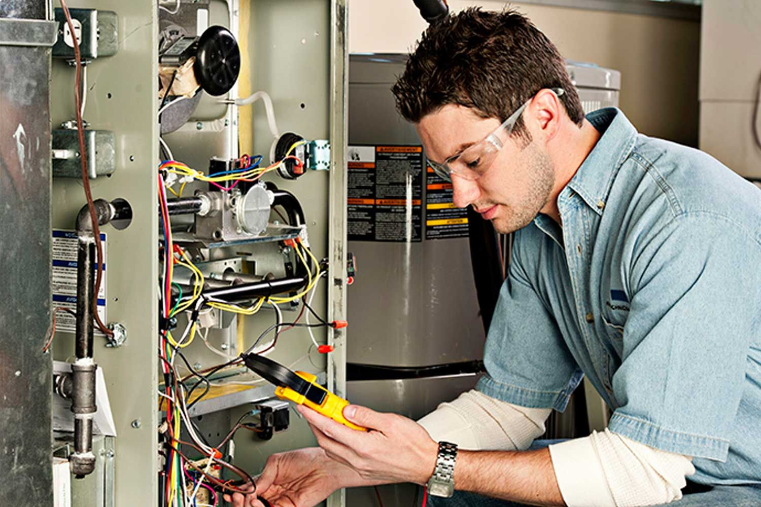 3 Reasons You Need An HVAC Professional Heating repair