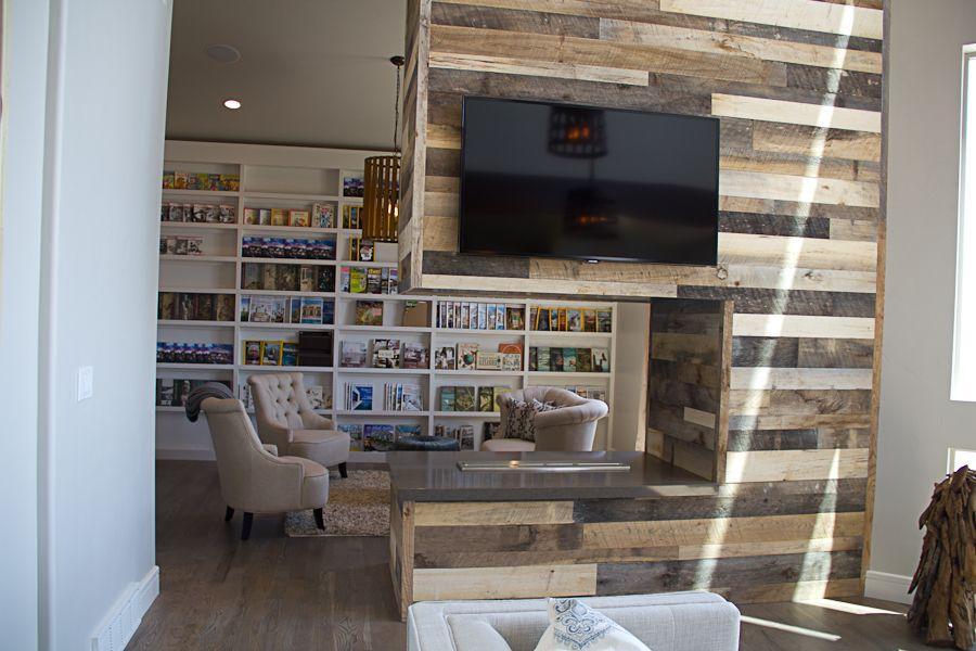 Reclaimed Wood Utah WB Designs - Reclaimed Wood Utah WB Designs