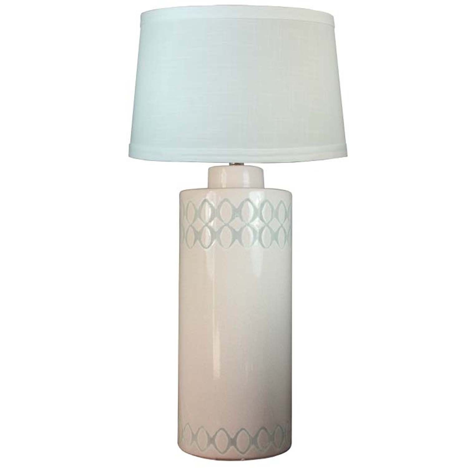 Fangio Lighting Stain Table Lamp