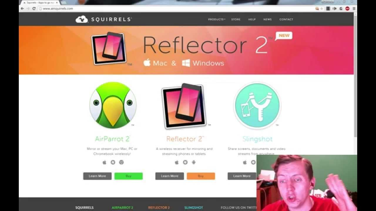 reflector 2 license key mac