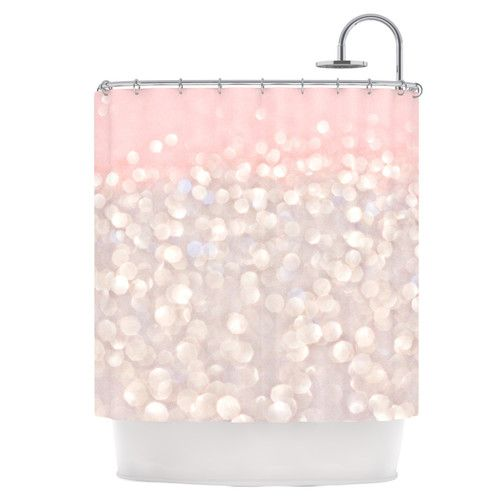 Found It At Wayfair Magical Shower Curtain Pink Shower