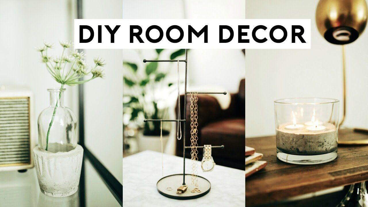 Diy Room Decor 2018 Cheap Simple Tumblr Room Decorations 2018 Diy Room Decor Room Diy Room Decor
