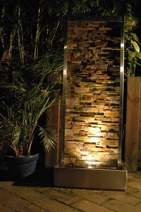 Add Ambiance and Tranquility with Norstone Water Features ...