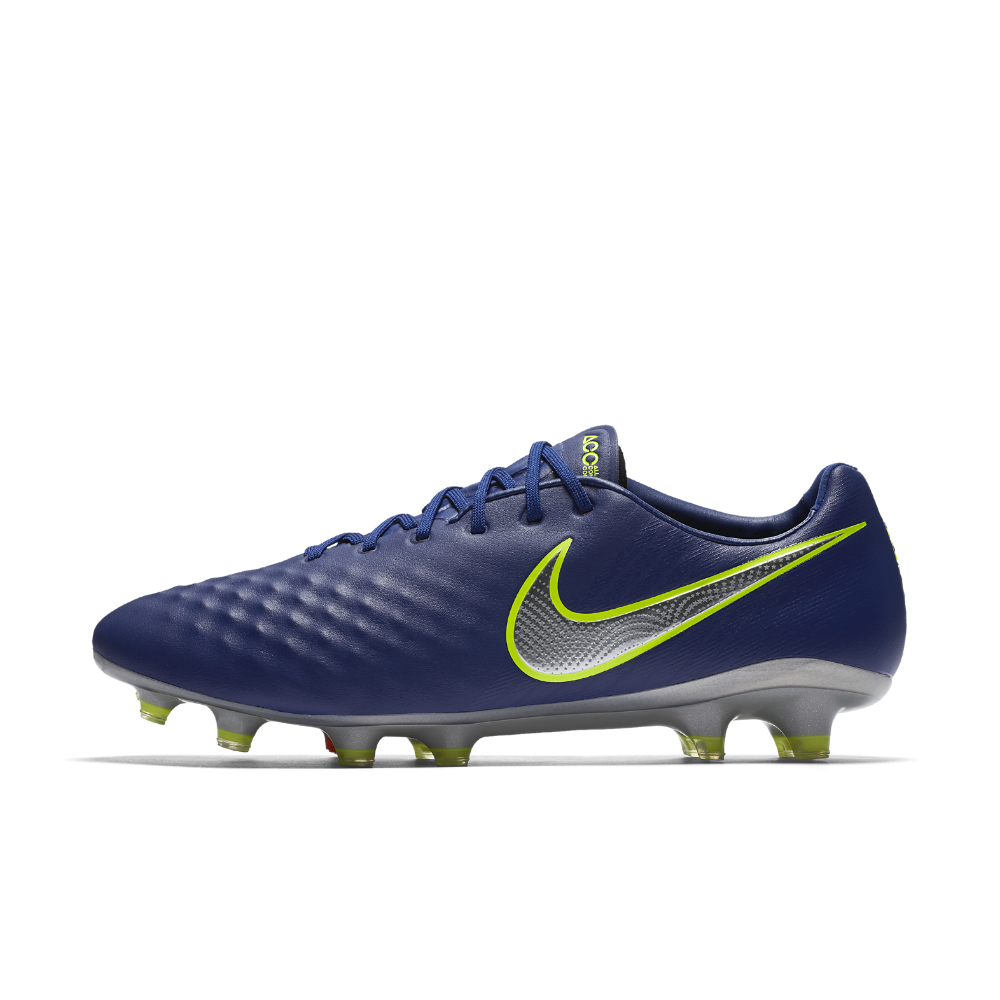 Nike Magista Opus II Firm-Ground Soccer Cleats Size 10.5 ...