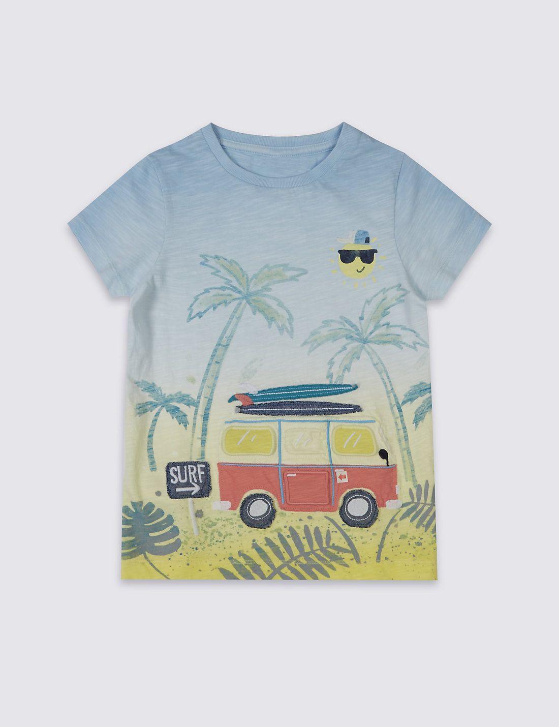 boboli Baby Boys CAMISETA PUNTO LISO shirt
