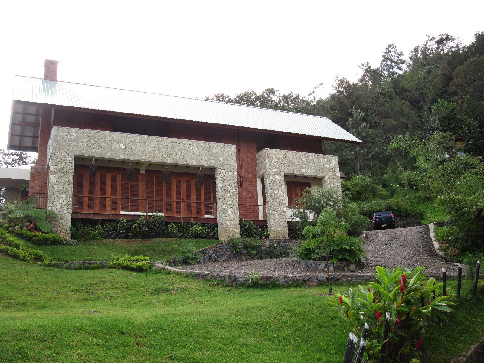 La Villa del Pino